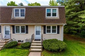 Photo of 269 Oakland Street #A, Manchester, CT 06042 (MLS # 170085668)
