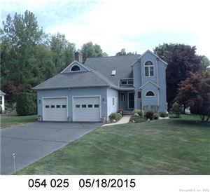 Photo of 138 Greystone Drive, Southington, CT 06479 (MLS # 170144668)