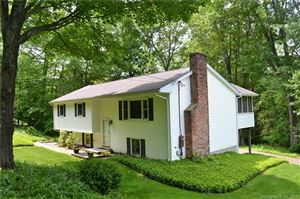Photo of 254 Candlewood Lake North Road, New Milford, CT 06776 (MLS # 170203668)