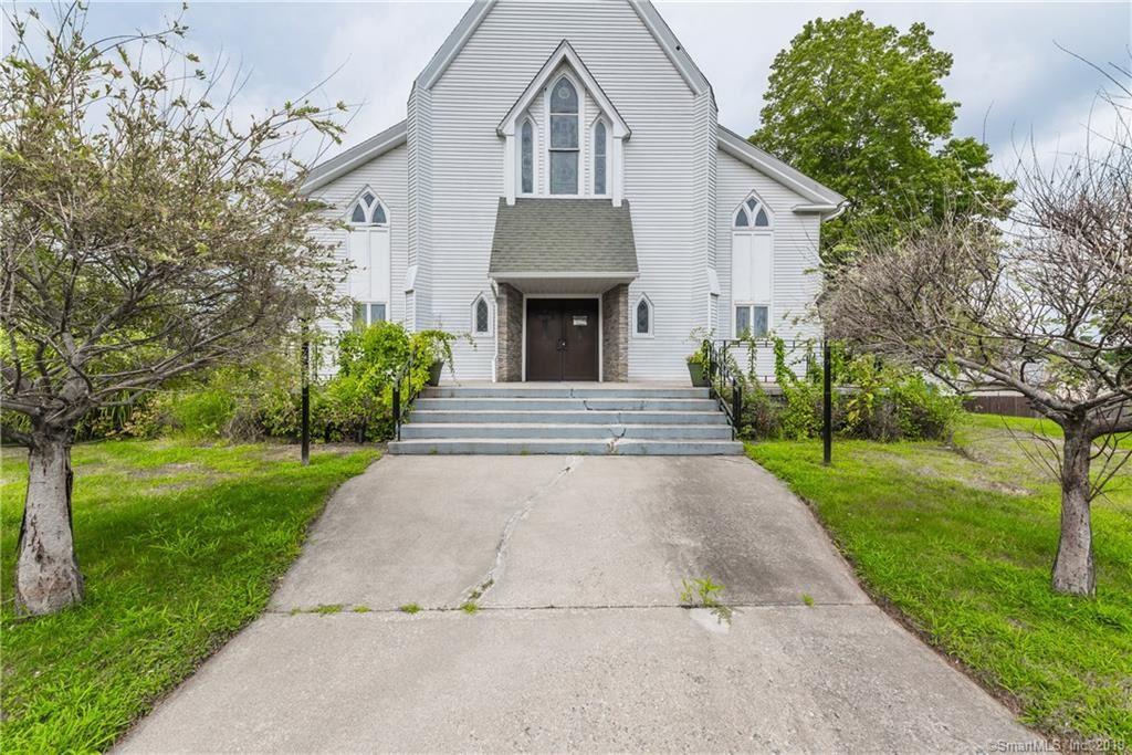 350 Hartford Pike, Dayville, CT 06241 - MLS#: 170232668