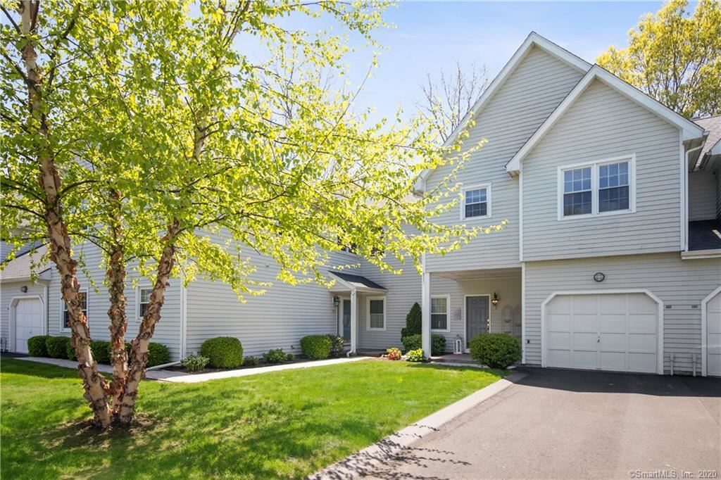 5 Rollwood Drive #5, Guilford, CT 06437 - MLS#: 170299668