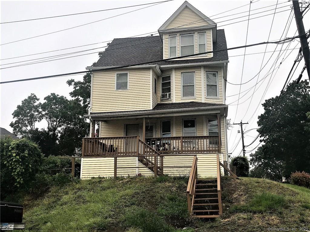 319 Horace Street, Bridgeport, CT 06610 - #: 170403668