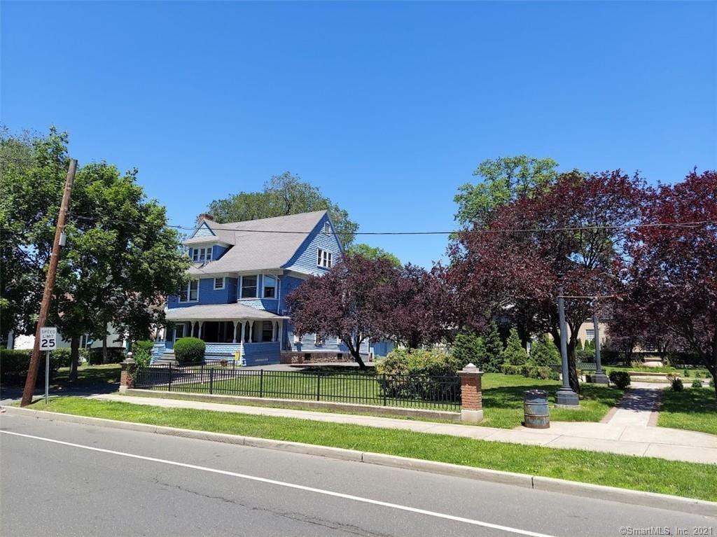 36 Brooklawn Avenue, Bridgeport, CT 06604 - #: 170413668