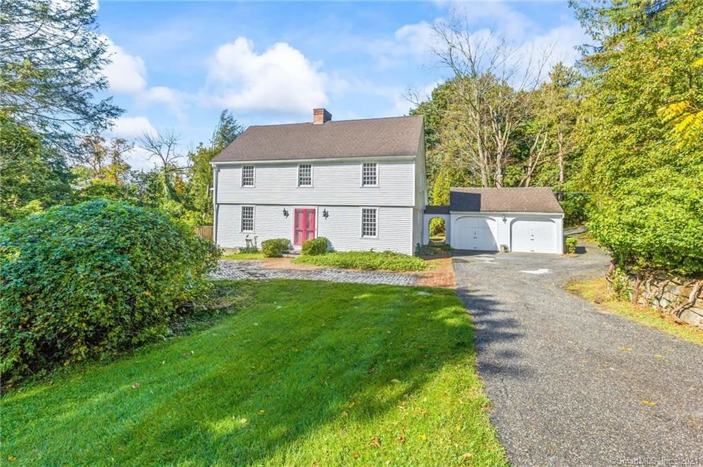 158 Prospect Hill Road, New Milford, CT 06776 - #: 170446668
