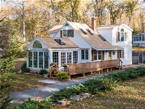 Photo of 194 Woodland Road, Coventry, CT 06238 (MLS # 170029669)