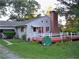 Photo of 8 Evans Hill Road, Sherman, CT 06784 (MLS # 170107669)