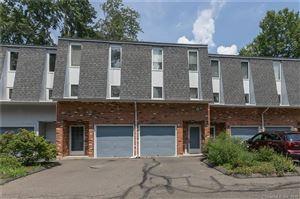 Photo of 410 Farmington Avenue #O4, New Britain, CT 06053 (MLS # 170113669)