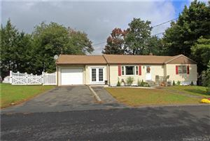 Photo of 8 Paula Drive, Wolcott, CT 06716 (MLS # 170132669)