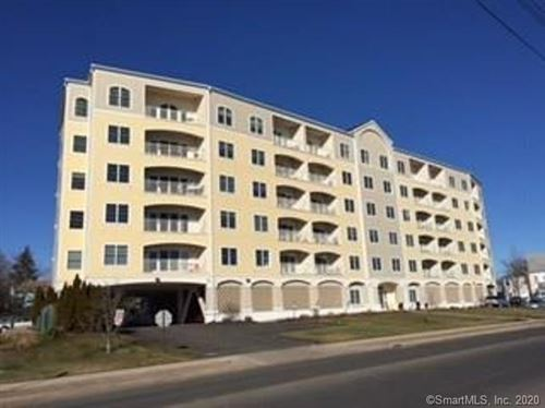 Photo of 343 Beach Street #604, West Haven, CT 06516 (MLS # 170271669)