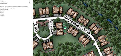 Photo of 142 Ridgewood Drive Drive #200, Middlebury, CT 06762 (MLS # 170274669)