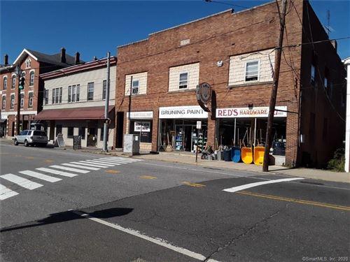 Photo of 34 Main Street #B, Thomaston, CT 06787 (MLS # 170315669)