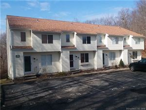 Photo of 166 Old Brookfield Road #29-2, Danbury, CT 06811 (MLS # 170050670)