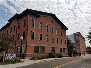 Photo of 16 Ann Street #34, Norwalk, CT 06854 (MLS # 170060670)