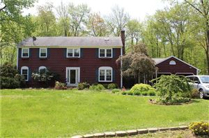 Photo of 16 Fox Chase Road, Bloomfield, CT 06002 (MLS # 170079670)