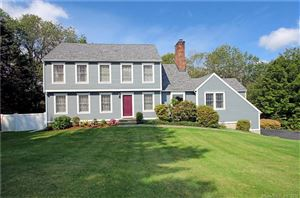 Photo of 9 Carriage Hill Drive, Guilford, CT 06437 (MLS # 170098670)