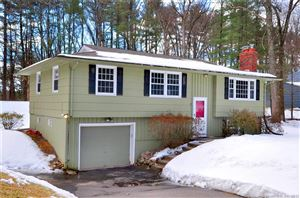 Photo of 7 Bridlepath Road, Simsbury, CT 06092 (MLS # 170172670)