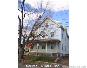 Photo of 125 Columbia Street, New Britain, CT 06052 (MLS # 170173670)