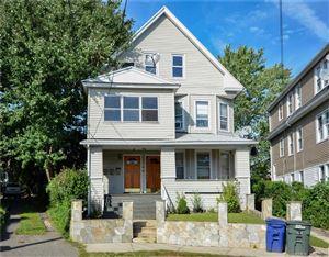 Photo of 60 Hansen Avenue, Bridgeport, CT 06605 (MLS # 170197670)