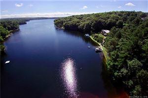 Photo of 2 Lakeside Terrace, Voluntown, CT 06384 (MLS # 170222670)