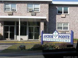 Photo of 40 Chapel Street #112, Milford, CT 06460 (MLS # 170223670)