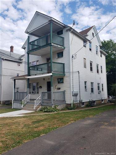 Photo of 61 Belden Street, New Britain, CT 06051 (MLS # 170311670)