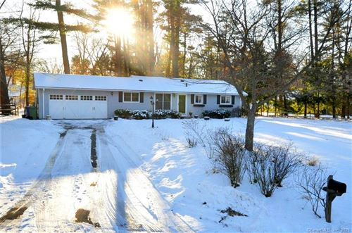 Photo of 40 Saw Mill Lane, Avon, CT 06001 (MLS # 170369670)