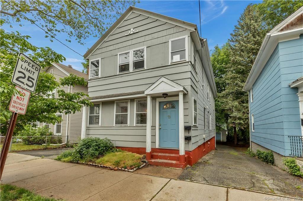 73 Nicoll Street, New Haven, CT 06511 - #: 170299670