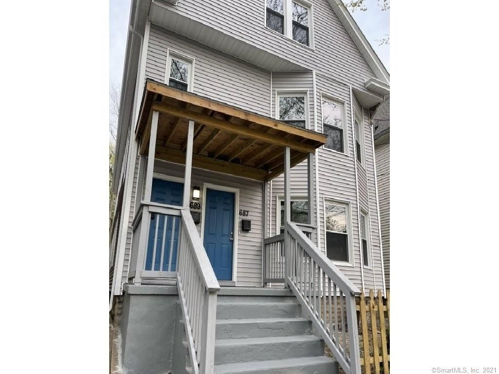 687 Winchester Avenue, New Haven, CT 06511 - #: 170394670