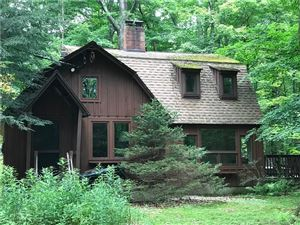 Photo of 166 Bunker Hill Road, Cornwall, CT 06796 (MLS # 170004671)
