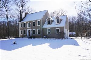 Photo of 90 Adelma Drive, Coventry, CT 06238 (MLS # 170032671)