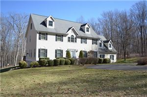Photo of 20 Packer Brook Road, Redding, CT 06896 (MLS # 170054671)