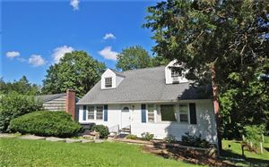 Photo of 7 Clearview Drive, Brookfield, CT 06804 (MLS # 170069671)