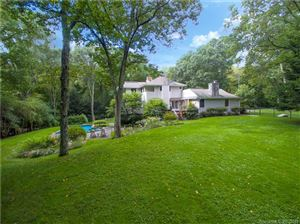 Photo of 434 Frogtown Road, New Canaan, CT 06840 (MLS # 170070671)