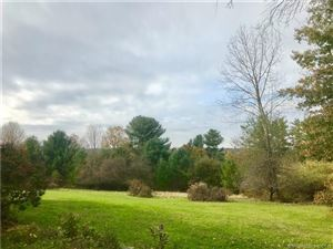 Tiny photo for 21 Cemetery Hill Road, Cornwall, CT 06796 (MLS # 170142671)
