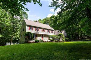 Photo of 4 Lilac Lane, Easton, CT 06612 (MLS # 170165671)