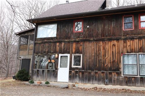 Photo of 27 Prospect Mountain Road, Litchfield, CT 06750 (MLS # 170261671)