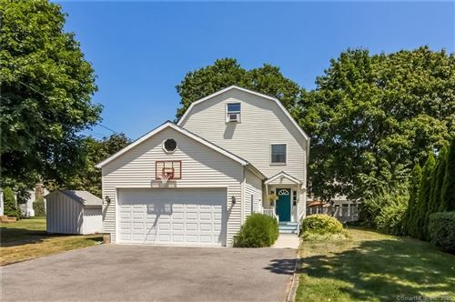 Photo of 77 Overshores West, Madison, CT 06443 (MLS # 170281671)