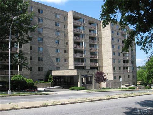 Photo of 143 Hoyt Street #3F, Stamford, CT 06905 (MLS # 170312671)