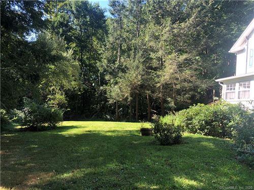 Photo of 238 Seymour Road, Woodbridge, CT 06525 (MLS # 170316671)