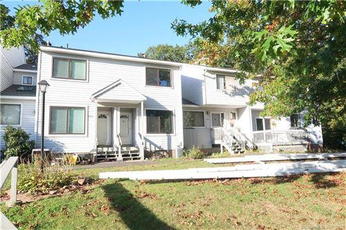 Photo of 326 Cypress Road #326, Newington, CT 06111 (MLS # 170446671)