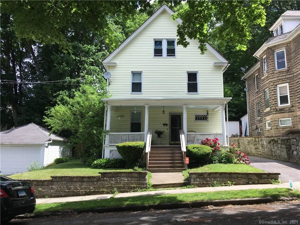Photo for 5 Myrtle Avenue, Ansonia, CT 06401 (MLS # 170407671)
