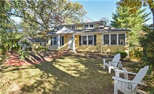 Tiny photo for 107 Old Kings South Highway, Darien, CT 06820 (MLS # 170051672)