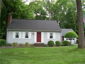 Photo of 94 Woodland Drive, Southington, CT 06489 (MLS # 170086672)