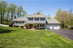 Photo of 9 Holly Mar Hill Road, North Branford, CT 06472 (MLS # 170087672)