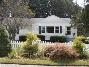 Photo of 107 Rockview Drive, Cheshire, CT 06410 (MLS # 170118672)