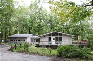 Photo of 112 Browns Road, Mansfield, CT 06268 (MLS # 170126672)