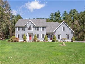 Photo of 155 Town Hill Road, New Hartford, CT 06057 (MLS # 170178672)