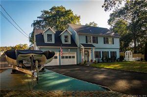 Photo of 51 White Pine Road, Southbury, CT 06488 (MLS # 170242672)