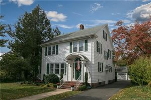 Photo of 188 Central Avenue, New Haven, CT 06515 (MLS # 170245672)