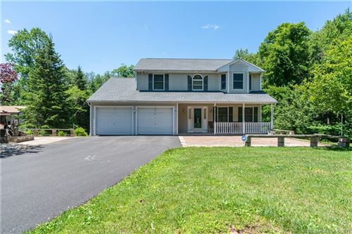 Photo of 73 Chesterfield Avenue, Wolcott, CT 06716 (MLS # 170408672)